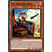 BLVO-EN010 Tri-Brigade Kitt Super Rare