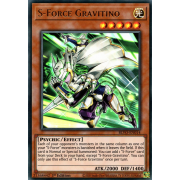 BLVO-EN014 S-Force Gravitino Ultra Rare