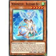 BLVO-EN016 Windwitch - Blizzard Bell Commune