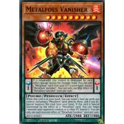 BLVO-EN021 Metalfoes Vanisher Super Rare