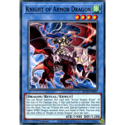 BLVO-EN037 Knight of Armor Dragon Commune