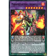 BLVO-EN039 Parametalfoes Azortless Super Rare