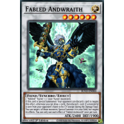 BLVO-EN044 Fabled Andwraith Super Rare