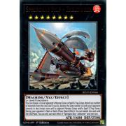 BLVO-EN046 Springans Ship - Exblowrer Ultra Rare