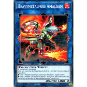 BLVO-EN049 Heavymetalfoes Amalgam Commune