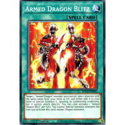 BLVO-EN052 Armed Dragon Blitz Commune