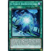 BLVO-EN057 S-Force Bridgehead Secret Rare
