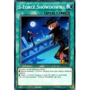 BLVO-EN058 S-Force Showdown Commune