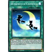BLVO-EN059 Windwitch Chimes Super Rare