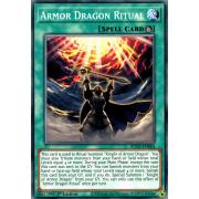 BLVO-EN064 Armor Dragon Ritual Commune