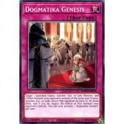 BLVO-EN070 Dogmatika Genesis Commune