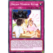 BLVO-EN077 Dream Mirror Recap Commune