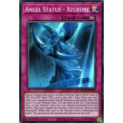 BLVO-EN079 Angel Statue - Azurune Super Rare