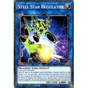 BLVO-EN085 Steel Star Regulator Commune