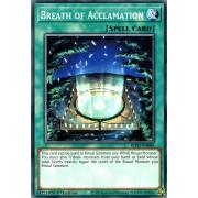 BLVO-EN086 Breath of Acclamation Commune