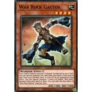 BLVO-EN094 War Rock Gactos Super Rare
