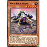 BLVO-EN095 War Rock Orpis Commune