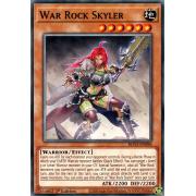 BLVO-EN096 War Rock Skyler Commune