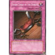 SDJ-048 Seven Tools of the Bandit Commune