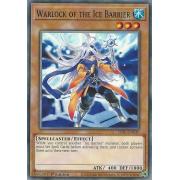 SDFC-EN010 Warlock of the Ice Barrier Commune