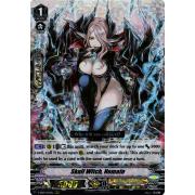 V-SS07/013EN Skull Witch, Nemain Triple Rare (RRR)