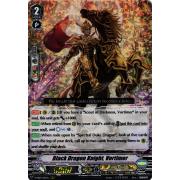 V-SS07/016EN Black Dragon Knight, Vortimer Triple Rare (RRR)