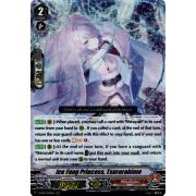 V-SS07/030EN Ice Fang Princess, Tsurarahime Triple Rare (RRR)