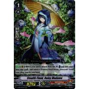 V-SS07/034EN Stealth Fiend, Rainy Madame Triple Rare (RRR)