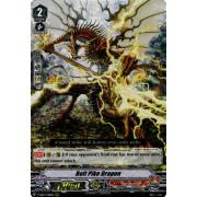 V-SS07/040EN Bolt Pike Dragon Triple Rare (RRR)