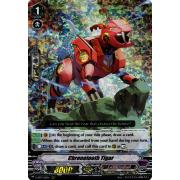 V-SS07/061EN Chronotooth Tigar Triple Rare (RRR)