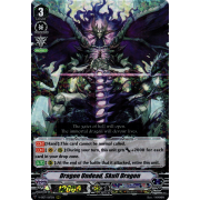 V-SS07/067EN Dragon Undead, Skull Dragon Triple Rare (RRR)
