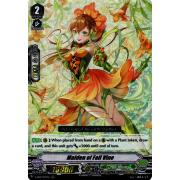 V-SS07/079EN Maiden of Fall Vine Triple Rare (RRR)