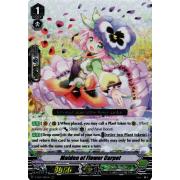 V-SS07/080EN Maiden of Flower Carpet Triple Rare (RRR)