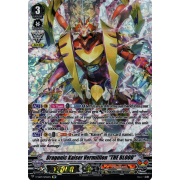 "V-SS07/SP06EN Dragonic Kaiser Vermillion ""THE BLOOD"" Special Parallel (SP)"