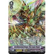 V-SS07/SP09EN Interdimensional Dragon, Time Leaper Dragon Special Parallel (SP)