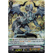 V-SS08/004EN Diaconnect Dragon Triple Rare (RRR)