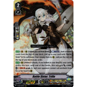 V-SS08/009EN Battle Sister, Trifle Triple Rare (RRR)