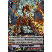 V-SS08/023EN Break Breath Dragon Triple Rare (RRR)