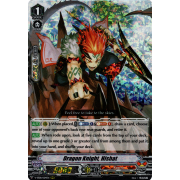 V-SS08/024EN Dragon Knight, Hishat Triple Rare (RRR)