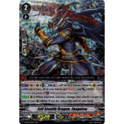 V-SS08/032EN Evil Stealth Dragon, Zangetsu Triple Rare (RRR)
