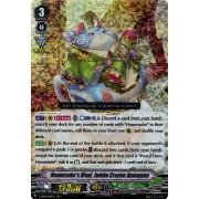 V-SS08/078EN Hammsuke's Rival, Jumbo Crayon Hammyan Triple Rare (RRR)
