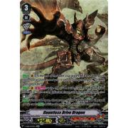 V-SS08/SP04EN Dauntless Drive Dragon Special Parallel (SP)