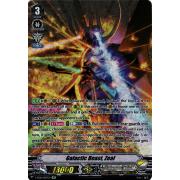 V-SS08/SP07EN Galactic Beast, Zeal Special Parallel (SP)