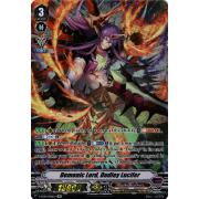 V-SS08/SP08EN Demonic Lord, Dudley Lucifer Special Parallel (SP)