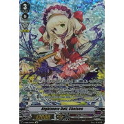 V-SS08/SP09EN Nightmare Doll, Chelsea Special Parallel (SP)