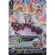 V-SS08/SP10EN Legendary PR♥ISM-Duo, Nectaria Special Parallel (SP)
