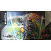 Tapis Cardfight Vanguard Overdress - Star Dragon Deity of Infinitude, Eldobreath