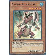 LC02-EN009 Spawn Alligator Ultra Rare
