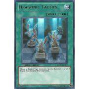 LC02-EN012 Dragonic Tactics Ultra Rare