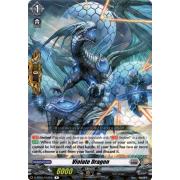 D-BT01/042EN Violate Dragon Rare (R)